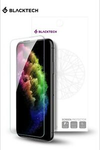 LG K42 4G Blacktech Tempered Glass Screen Protector-Clear