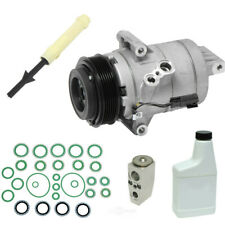 A/C Compressor & Component Kit-Compressor Replacement Kit fits 07-08 Lincoln MKZ