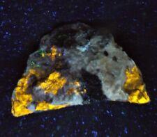 Blue, Green, Fluorapatite, Strickland-Cramer Quarry, Portland, Connecticut.