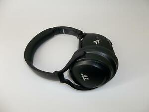 TaoTronics TT-BH22 Active Noise Cancelling Bluetooth Over Ear Headphones *