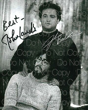 Animal House signed John Belushi Landis 8X10 photo picture poster autograph RP 2