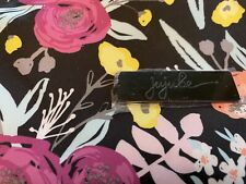 Ju Ju Be Be Set Black And Bloom Onyx Collection NWOT Complete
