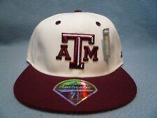 size 40 b3667 a4394 Texas A m Aggies Adidas NCAA on Field Baseball Cap