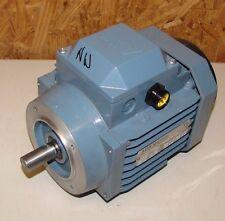 ABB 3GVA081001-CSB 440-480 Y 250-280 3420 R/MIN .8KW (1.07 HP) 3PH MOTOR NEW
