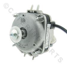 Elco 5W 5 watts moteur ventilateur réfrigérateur Condensor net5t05zvn001 TNV 5-13/027 VN manière