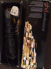 GHD Gold Series Classic Ceramic Hair Styler Flat Iron Straightener Black 1inch