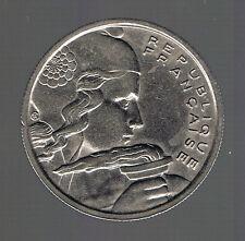 """FRANCE - G897 - 100 FRANCS COCHET 1958 chouette en SUP """"monnaie rare"""""""