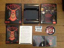 Dungeon Keeper 1 BULLFROG PC Big box grosse boite carton FR