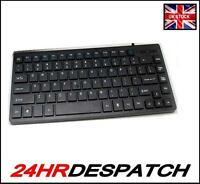 USB MINI BLACK KEYBOARD FOR TOSHIBA SM30-107