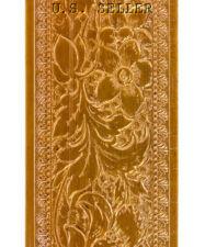 Wide Fancy Patterned Copper Wire 3 Foot Package 19mm Wide