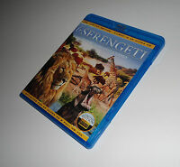 Serengeti Nature's Greatest Journey Limited Edition Film (4K Ultra HD Blu-ray)