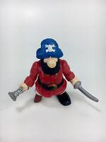 Fisher-Price Adventures Pirate Figure 1994