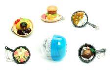 JDream J-Dream Dollhouse Miniature Food Pans Plates 1 Random Gashapon Key Chain