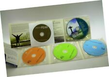5 Joel Osteen AUDIO cds FINISHED W FEAR Hope for Today Worship GOD Bible based
