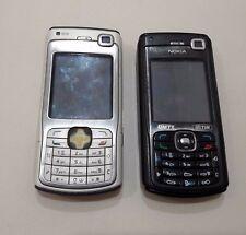 ≣ old NOKIA N70 2psc. vintage mobile rare phone