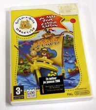 JEU Nintendo WII UN AMI POUR CHAQUE SAISON Le Bateau de l'Amitié   neuf