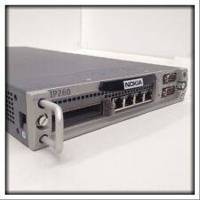 Nokia IP260 4-Port 1U Firewall Security Applicance EM5400