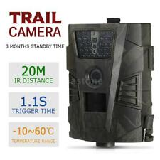 Waterproof Hunting Trail Camera 8MP Infrared Infrared Night Vision Camera L6G5