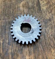 Logan Lathe QCGB Quick Change Gear Box 26t Tooth la-1231