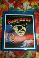 FRANKENSTEIN (ORIGINAL-1931) BLURAY IS BRAND NEW! THERE IS 9 SPECIAL FEATURES!