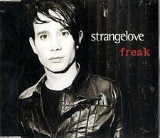 Strangelove Freak  [Maxi-CD]
