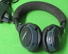Bose SoundLink On-Ear Bluetooth Kopfhörer schwarz - schwarz - *GUT*