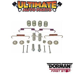 Dorman: HW17400 - Parking Brake Hardware Kit