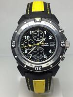 OROLOGIO SECTOR EXPANDER CHRONO R3251912015 SWISS MADE NUOVO!!! -50% OFF
