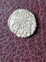 Monnaies Inde / Afghanistan Shahi Jital, Monnaies Argent : 850-950 AD. TTB+