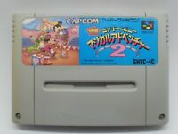 The Magical Quest 2 starring Mickey Mouse SNES Japanese ROM Super Nintndo