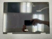 """P/N 6NKDX Dell 706TT 7368-5432 13.3"""" 1920*1080 NV133FHM-N41 Touchscreen 04F5HT"""