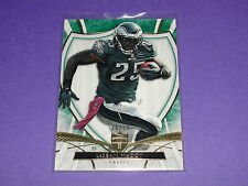 2013 Topps Supreme LeSEAN McCOY #78 Green SP/50 Eagles-Bills Pittsburgh PANTHERS