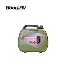 GOODs RV 2000W Super Quiet Portable Inverter Generator Gas oil dual purpose