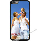 For iPhone 6S PLUS 5.5inch Personalised PHOTO case customised Picture Image