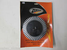 Harley Davidson Zodiac Prowler HP Series Air Cleaner/Filter (BOBBER CHOPPER)