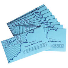 SIC SAC - MOTION SICKNESS BAGS - 10 PACK- FREE SHIPPING