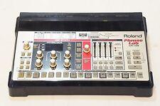 Roland MC-09 Phrase Lab Synthesizer Drum Machine Sampler Sequencer
