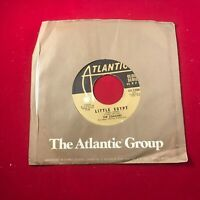 """THE COASTERS Little Egypt Ying-Yang 1973 USA 7"""" vinyl single EXCELLENT CONDITION"""