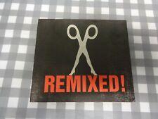 Scissor Sisters : Remixed CD (2007) cd  album,free p+p