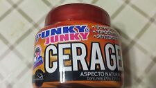 Punky Junky Ceragel Fx Natural 9.52 oz Gel Wax by Naturalabs