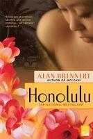 Honolulu: A Novel by Alan Brennert