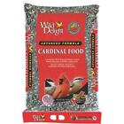 Wild Delight Cardinal Food, No. 376150,  by D & D Commodities Ltd