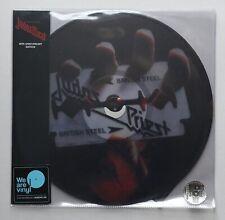 Judas Priest British Steel (2020 RSD) Brand New Picture Disc Vinyl LP