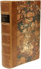 Charles DICKENS - Dombey and Son - FIRST EDITION BOUND FROM THE PARTS!