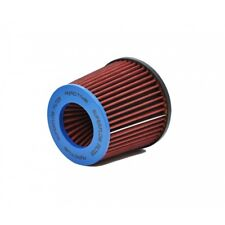 """3"""" Ractive Universal Air Filter KN 3 inch Cold Intake Round Cone Blue"""