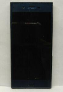 Unlocked Sony XZ 32GB 4G LTE Working/White spots/Minor scratches on screen/ Aus