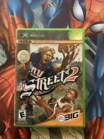 NFL Street 2 Xbox