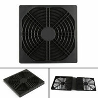 4x Dustproof/120mm Case Ventilateur Dust Filter Guard Grill Protecteur Cover PC