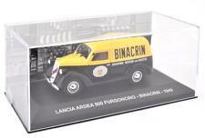 "DIE CAST "" LANCIA ARDEA 800 FURGONCINO - BINACRIN  "" VEICOLI PUBBLICITARI 1/43"