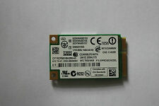 HP 2530P CARTE WIFI INTEL SPS 480985-001
